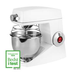 Bjørn Teddy m/udtag Hvid Køkkenmaskine