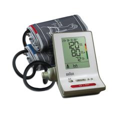 Braun BP6000MR Blodtrycksmätare