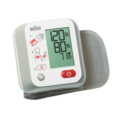 Braun VitalScan Blodtrykksmåler