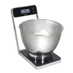 Caso B5 Køkkenvægt