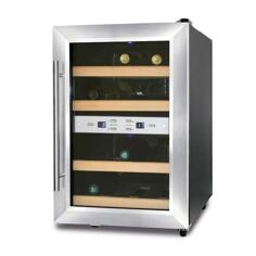 Caso CS620 WineDuett 12 Vinkjøleskap