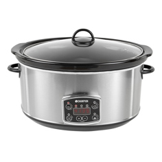 Champion Slowcooker 6,5l Slow cooker