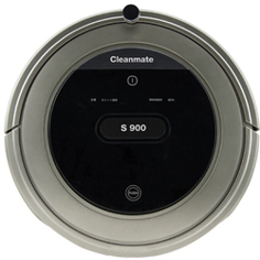 Cleanmate S 900 Robotdammsugare