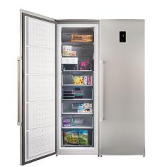 Cylinda K 8185 RF H +F8185N RF Fristående kylskåp