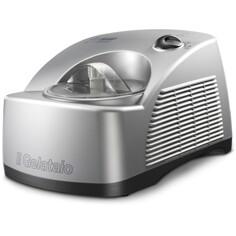 Delonghi ICK 6000 Glassmaskin
