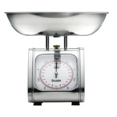 Dualit Kitchen scale 5kg Köksvåg