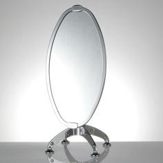Dulton Sminkspegel chrome
