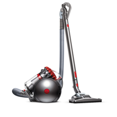 Dyson Cinetic Big Ball Allergy Dammsugare