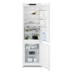 Electrolux ENN2854COW Integreret køle-fryseskab