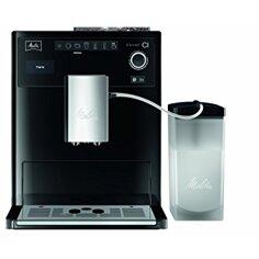 Melitta CI sort Espressomaskine