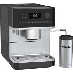 Miele CM 6310 sort Espressomaskine
