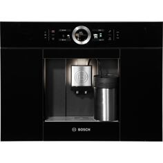 Bosch CTL636EB1 Innebygd kaffemaskin