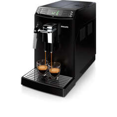 Philips Series 4000 Espressomaskin