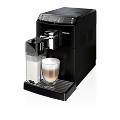Philips Series 4000 Espressomaskine