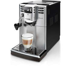 Saeco HD8914/01 Espressomaskin