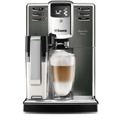 Philips HD8922/01 Espressomaskin