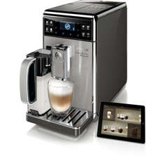 Philips Saeco HD8977/01 Espressomaskin