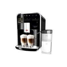 Melitta Caffeo Barista T Sort Espressomaskin