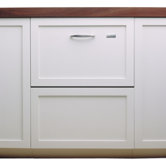 Fisher & Paykel DD 60 SITTHL7 Integrert oppvaskmaskin