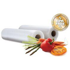 Food Saver Vakuumruller 20 cm  Vakuumpakker