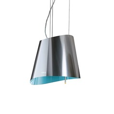 OLA BRIGHT/TURQUOISE Wirehengt ventilator