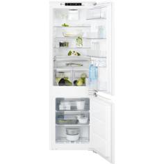 Electrolux ENG2854AOW Integreret køle-fryseskab