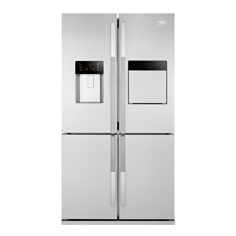 Beko GNE 134620 X Side-by-side