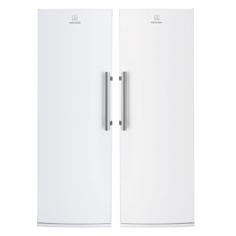 Electrolux ERF4114AOW + Fristående kylskåp