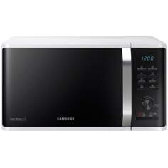Samsung MG23K3585AW/EE Fritstående mikroovn