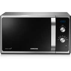 Samsung MS23F302EAS/EE Fritstående mikroovn