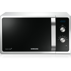 Samsung MS23F302EAW/EE Fritstående mikroovn