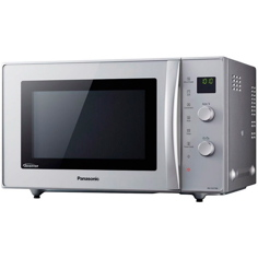 Panasonic NN-CD575MSPG Fristående mikrovågsugn