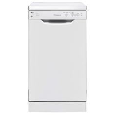 Candy CDP 1L949W Fritstående opvaskemaskine