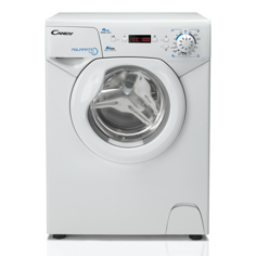 Candy AQUA 1042 D1 Frontbetjent vaskemaskine