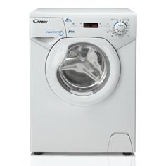 Candy AQUA 1042 D1 Frontmatad tvättmaskin