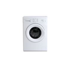 Vestfrost AWM 1001/5 Frontbetjent vaskemaskine