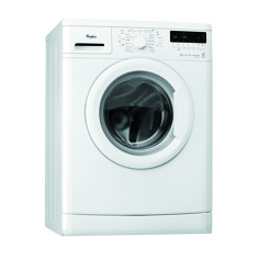 Whirlpool AWO/D 8324 Frontbetjent vaskemaskine