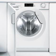 Candy CBWD 8514D Vaske-tørremaskine