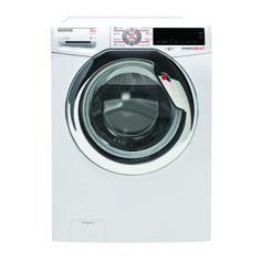 Hoover DMP 413AH/1-S Frontmatad tvättmaskin