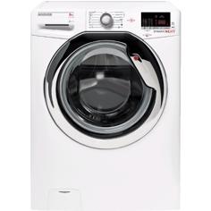 Hoover DXOC 58AC3 Frontbetjent vaskemaskine