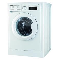 Indesit EWE71483W Frontmatad tvättmaskin