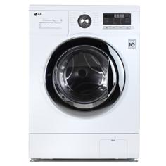 LG Electronics F1496TDA3 Frontmatad tvättmaskin