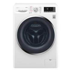 LG F4J7TY2W Frontbetjent vaskemaskine