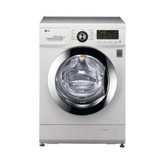 LG FH296NDA3 Frontmatet vaskemaskin