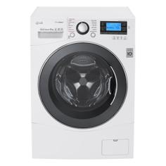LG FH495BDS2 Frontmatet vaskemaskin