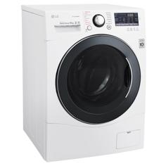 LG FH4A8JDS2 Frontmatet vaskemaskin