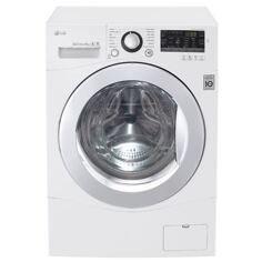 LG FH4A8TDN3 Frontbetjent vaskemaskine