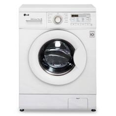 LG FH4B8QDA0 Frontbetjent vaskemaskine