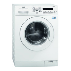 AEG FL71680E Frontbetjent vaskemaskine