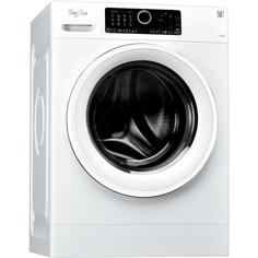 Whirlpool FSCR 70411 Frontmatad tvättmaskin